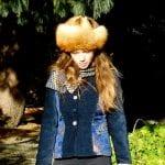 Foxy Fur hat