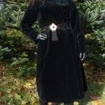 Aiobhan coat